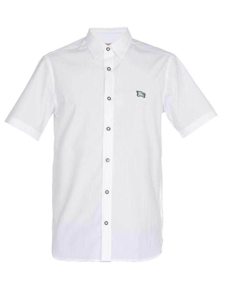 Burberry William Shirt - White