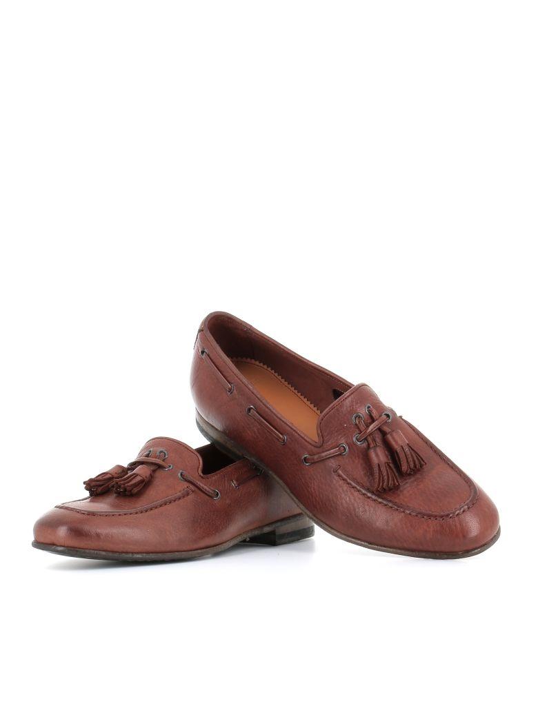 "Sturlini Loafers ""8622"" - Basic"