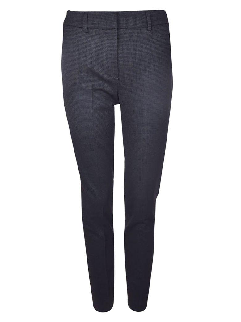 Hanita Classic Trousers - Blue