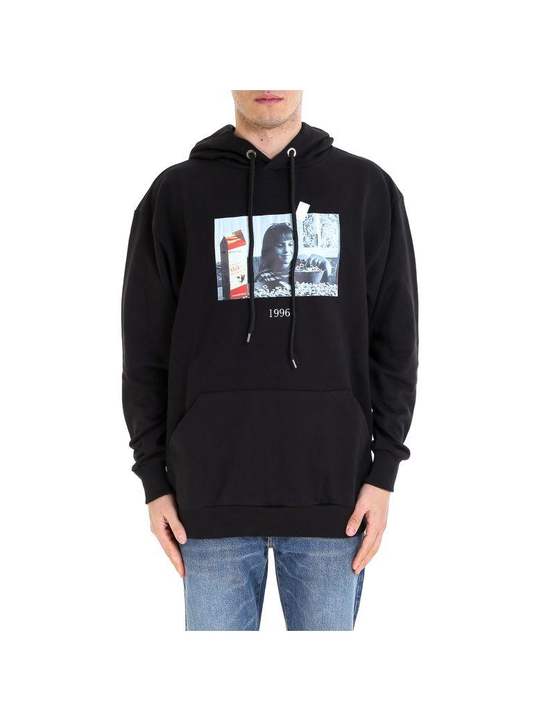 Throwback Tbs Child Sweatshirt - Black