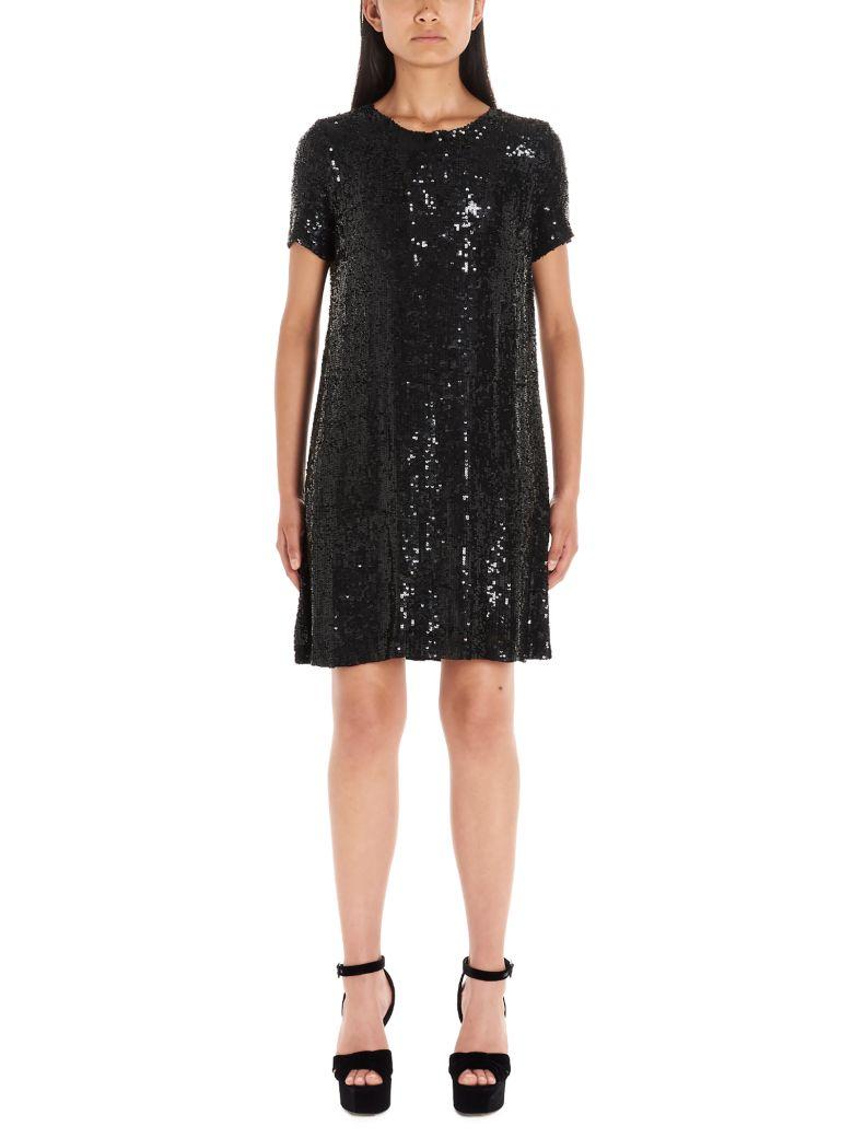 Parosh Dress - Black