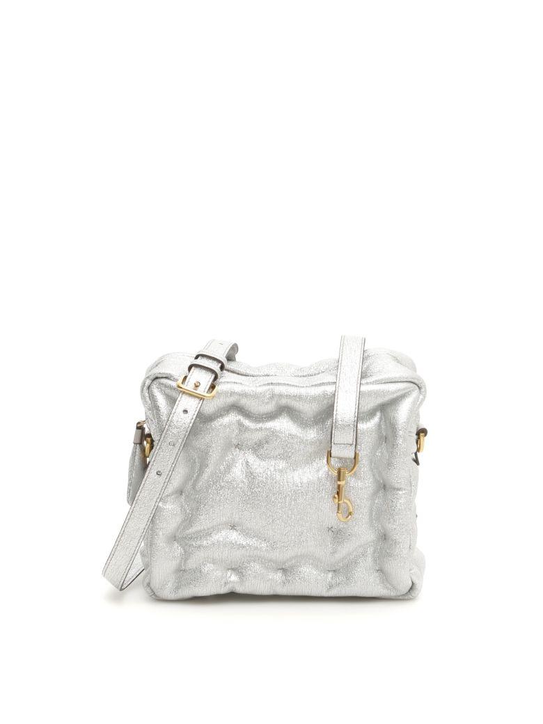 Anya Hindmarch Chubby Cube Crossbody Bag - Basic