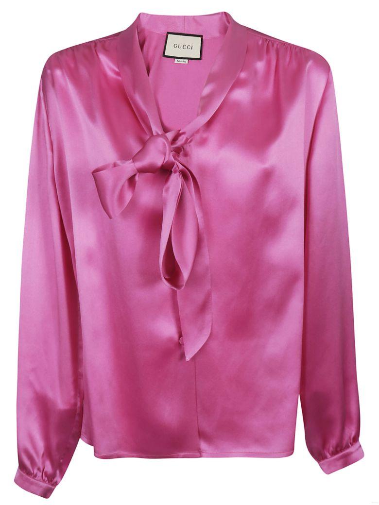 Gucci Oversized Shirt - Basic