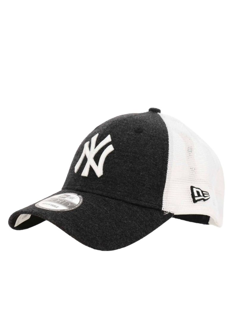 New Era Hat Hat Men New Era - black