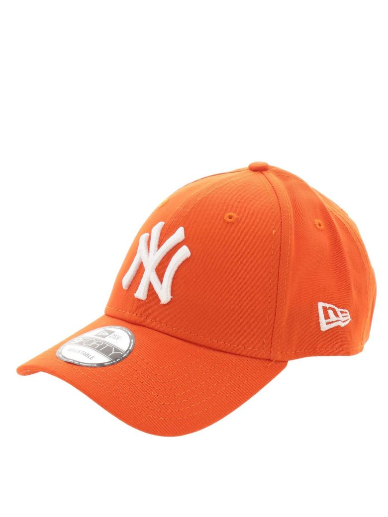 New Era Hat Hat Men New Era - orange