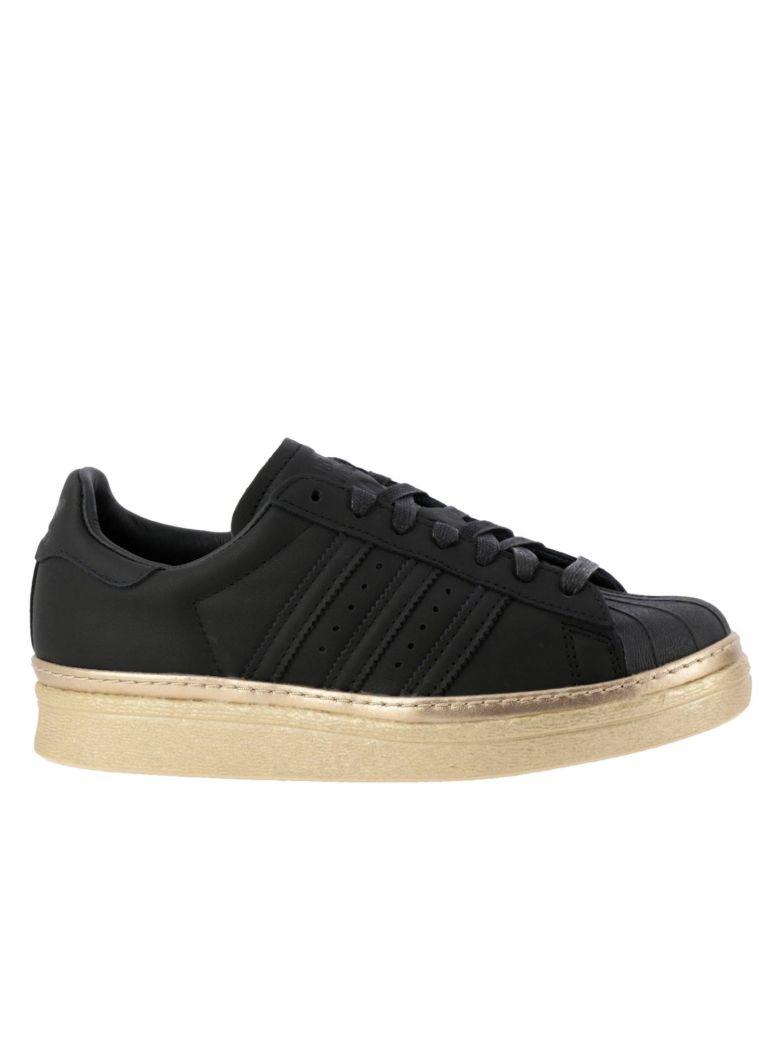 Adidas Originals Sneakers Shoes Women Adidas Originals - black