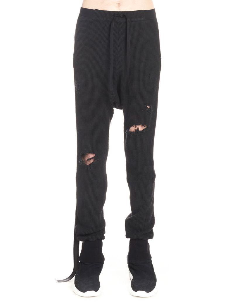 Ben Taverniti Unravel Project Pants - Black
