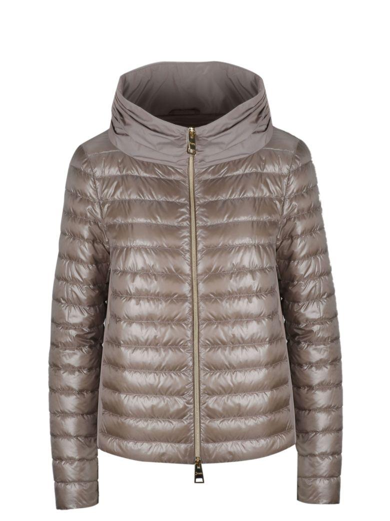 Herno Classic Padded Jacket - Basic