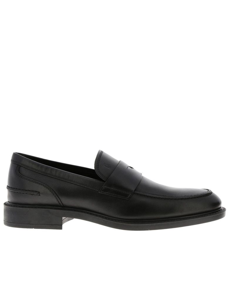 Tod's Loafers Shoes Men Tod's - black