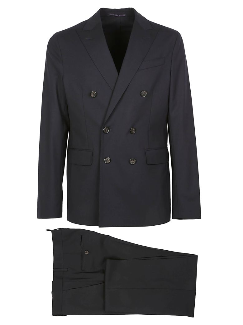 Dsquared2 Suit - Blue