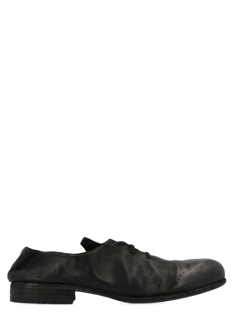 10sei0otto 'gatsby' Shoes - Black