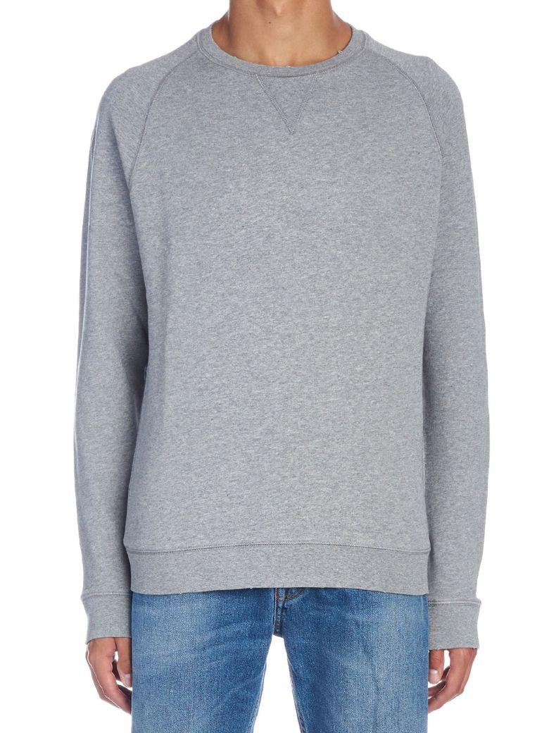 Kent & Curwen 'pillaton' Sweatshirt - Grey