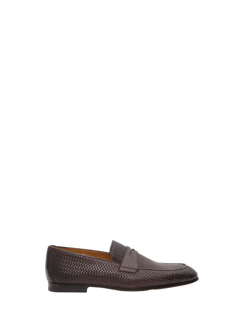 Doucal's Loafer - Marrone