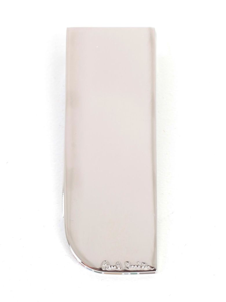 Paul Smith Money Clip - Multi