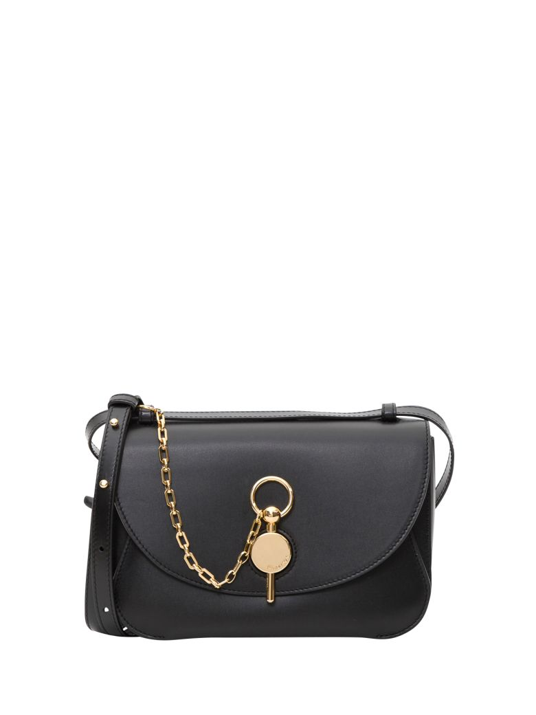 J.W. Anderson Key Shoulder Bag - Nero