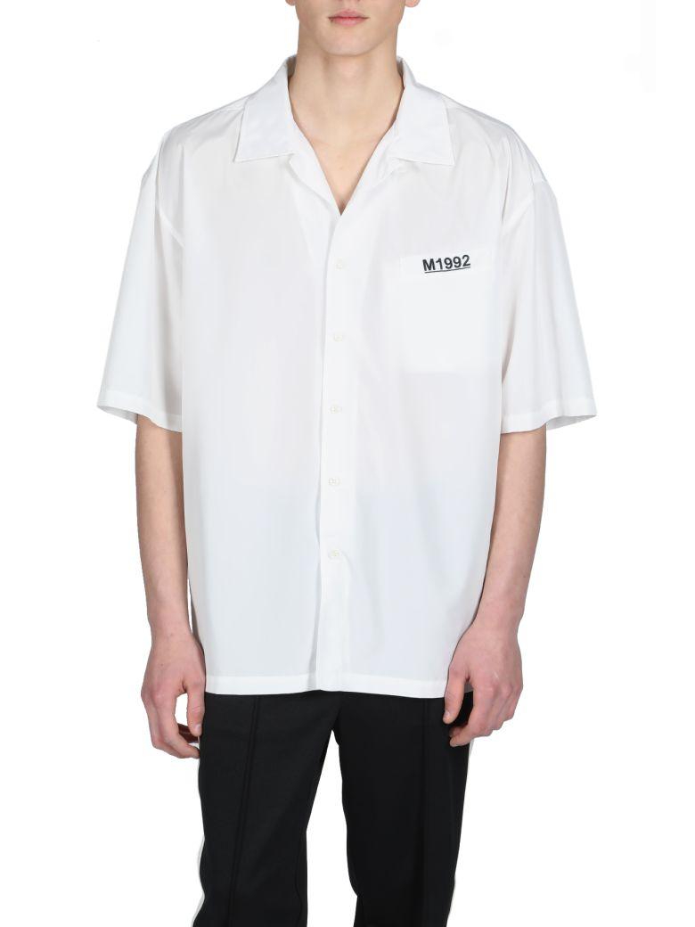 M1992 Shirt - White