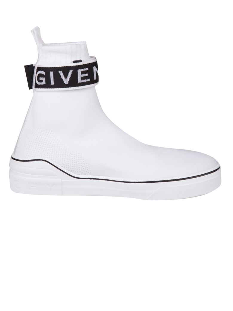 Givenchy Sneakers - White