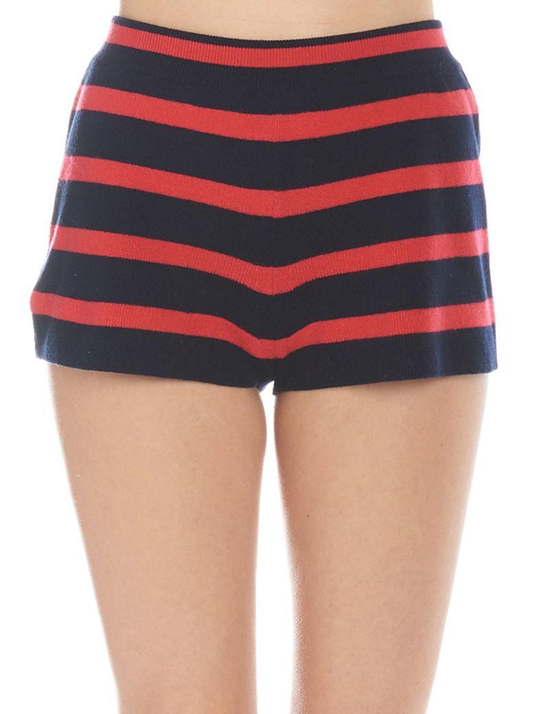 Barrie 'summer Vibration' Shorts - Multicolor