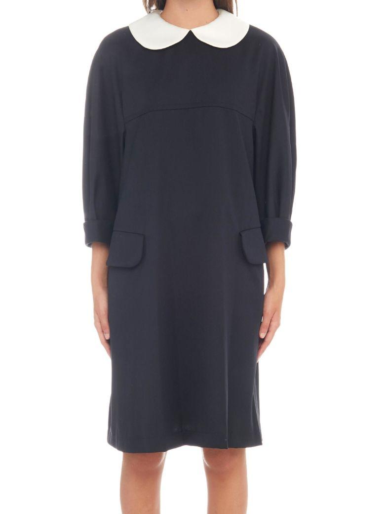 Comme Des Garçons Girl Dress - Black