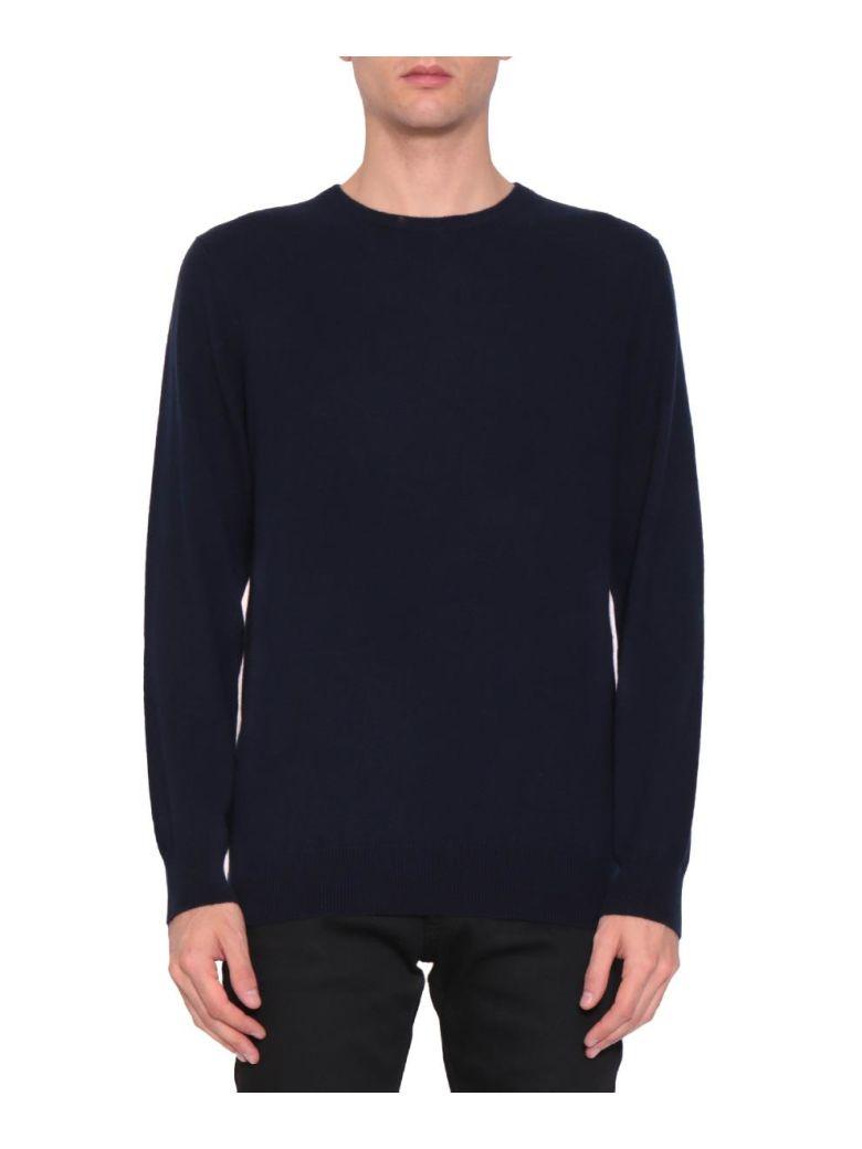 Laneus Cashmere Sweater - Blu