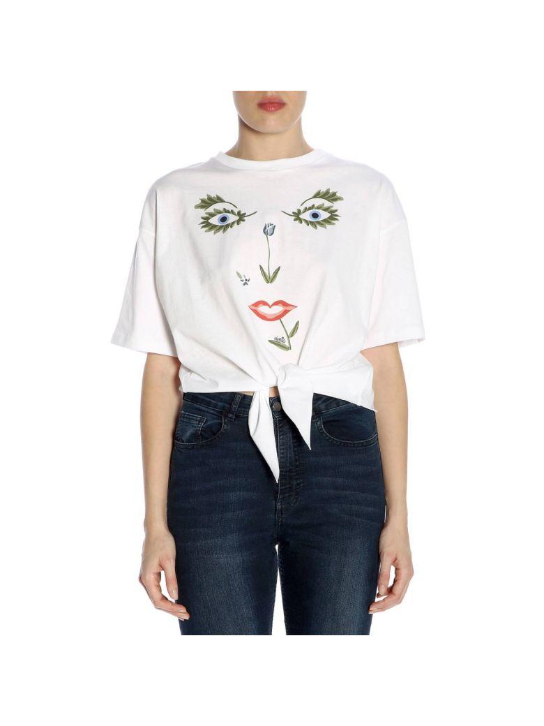 Vivetta T-shirt T-shirt Women Vivetta - White
