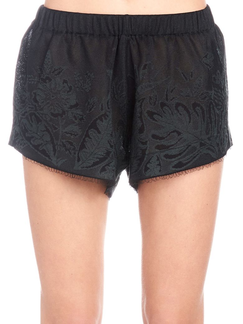 Alanui 'hawaian Dream' Shorts - Multicolor