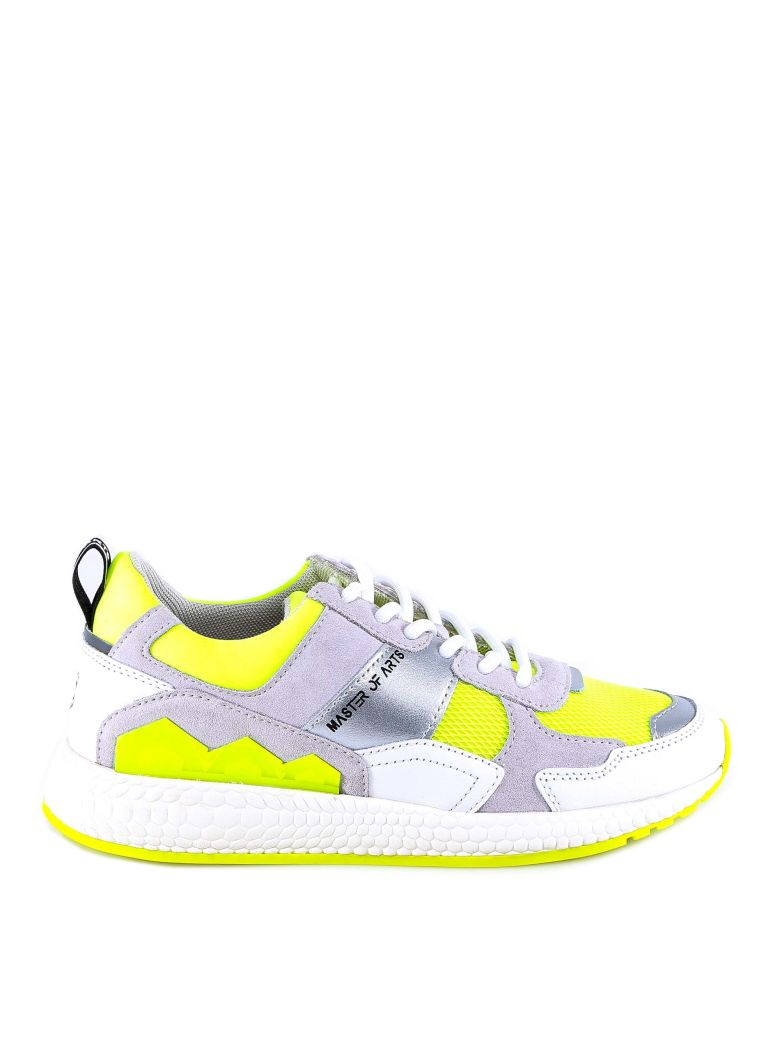 M.O.A. master of arts Sneakers - Yellow