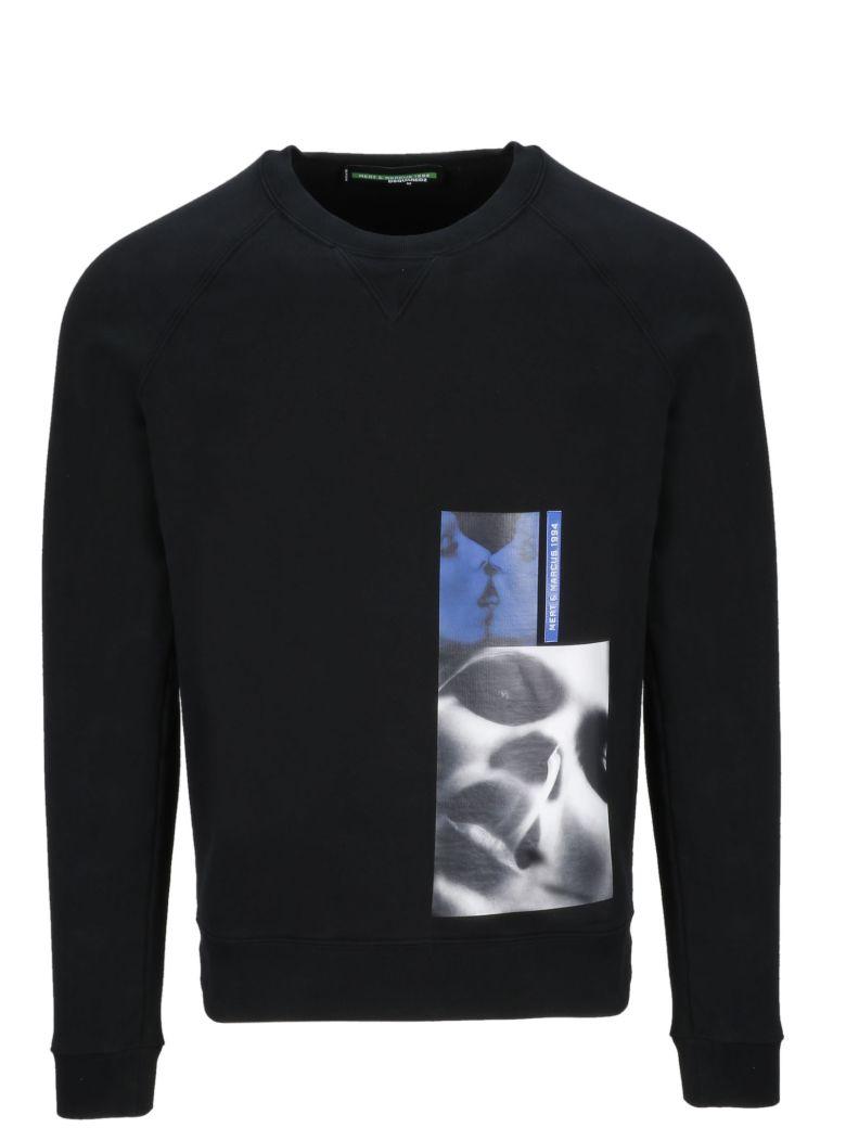 Dsquared2 Graphic Print Sweatshirt - Basic