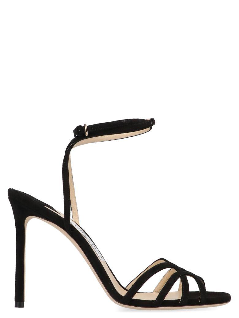 Jimmy Choo 'mimi' Shoes - Black