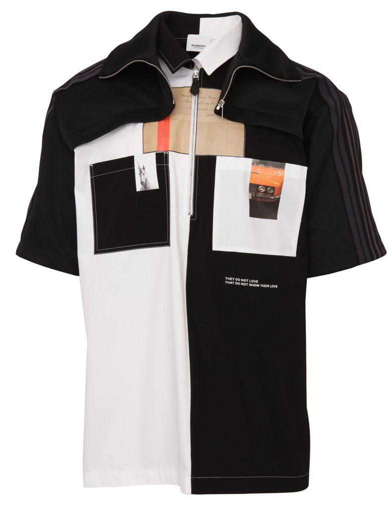 Burberry Shirt - Multicolor
