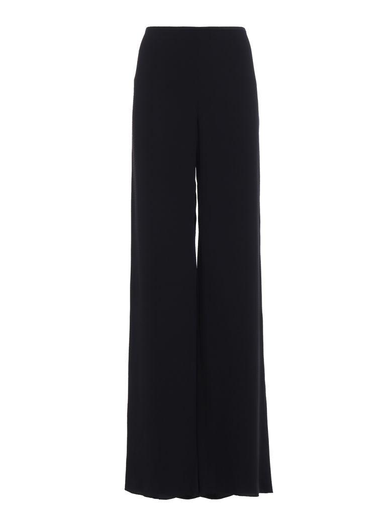 Giorgio Armani High Waisted Trousers - Basic