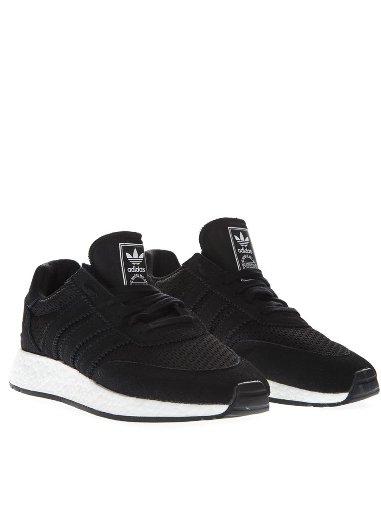 Adidas Originals Sneakers I-5923 In Mesh Black - Black