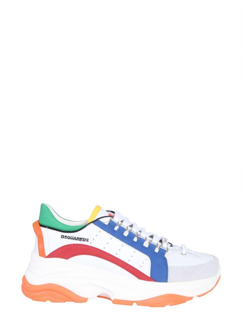 Dsquared2 Sneaker Bumpy 551 - MULTICOLOR