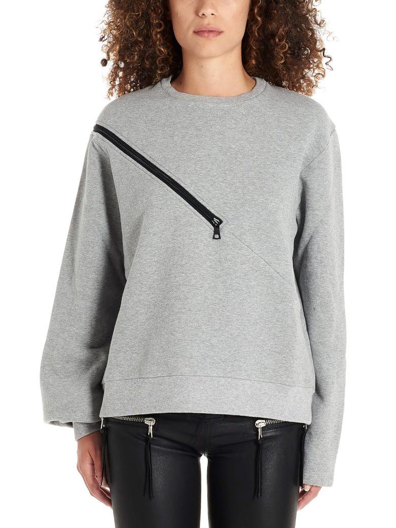 Ben Taverniti Unravel Project Sweatshirt - Grey