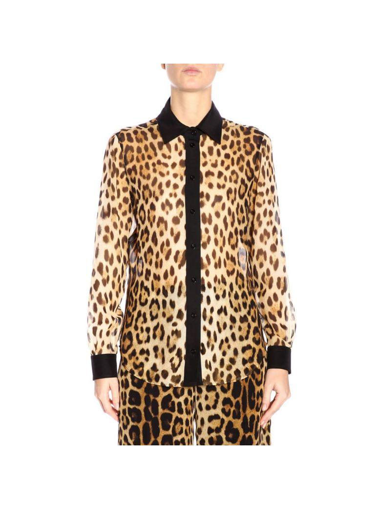 Moschino Couture Shirt Shirt Women Moschino Couture - beige