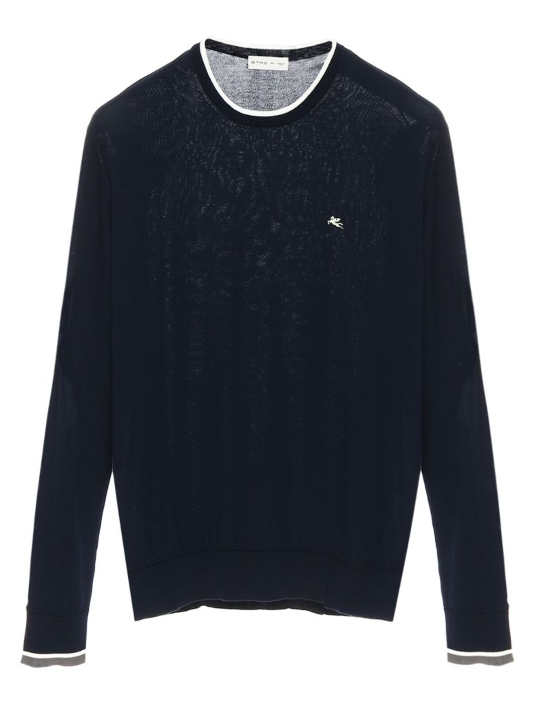 Etro Sweater - Black