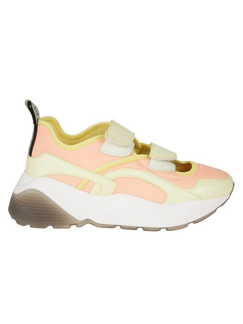 Stella McCartney Eclypse Sneakers - Ray/rose/cit/a/g/blk