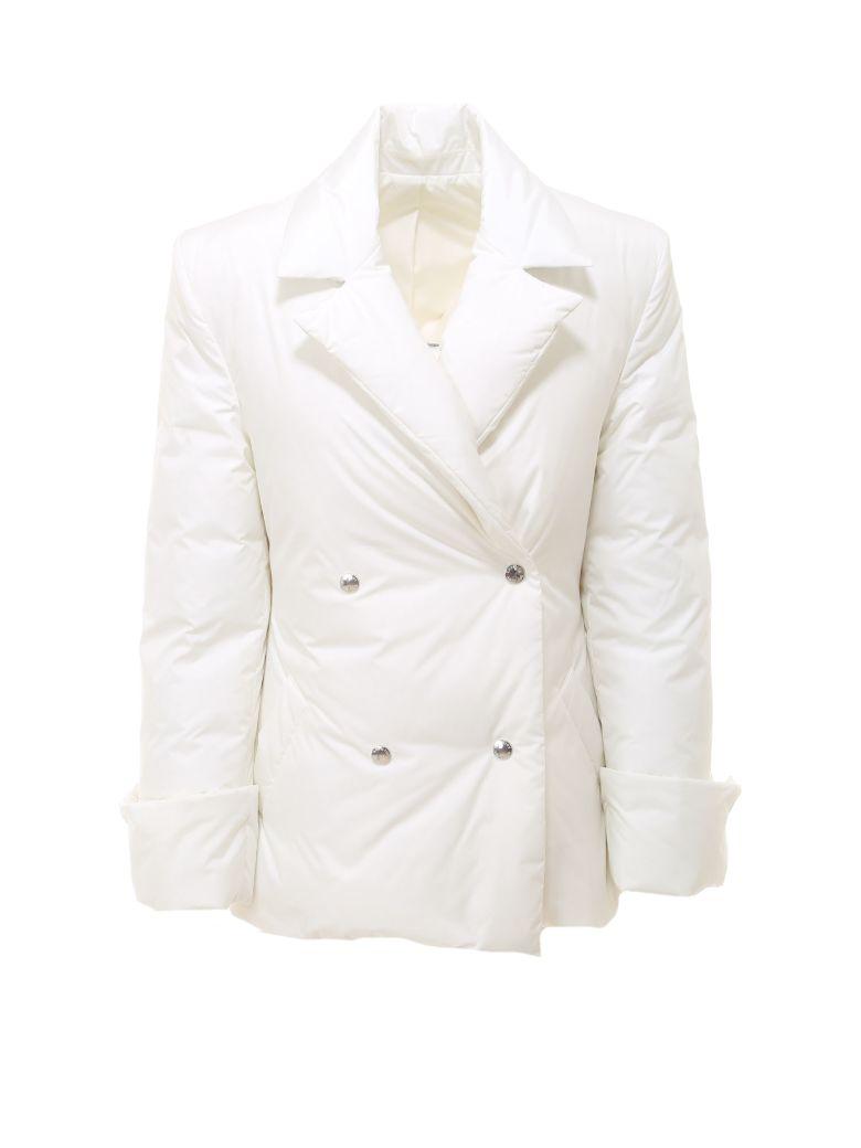Khrisjoy Jacket - White