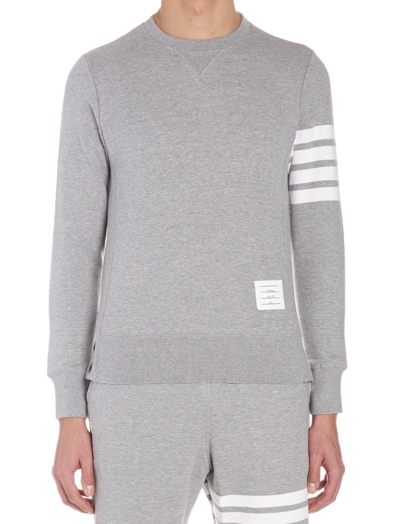 Thom Browne Sweatshirt - Grey