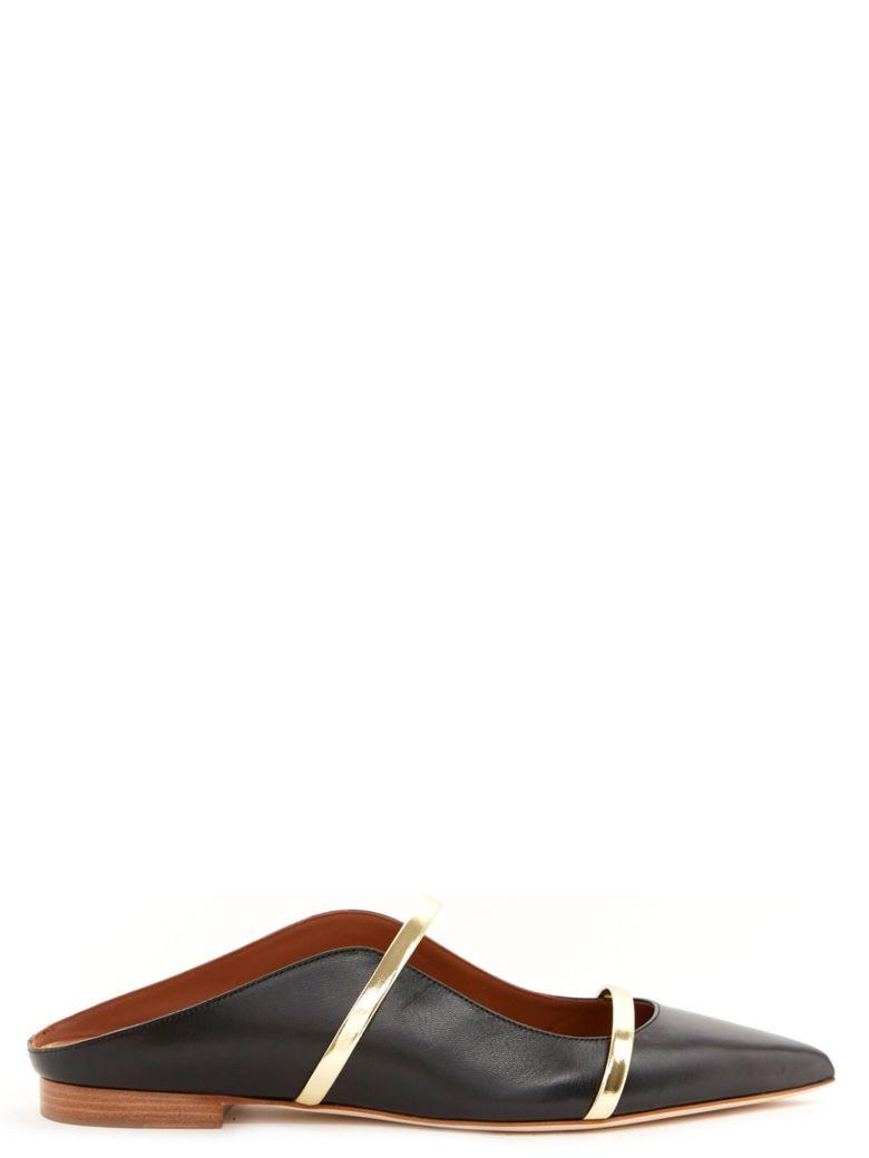 Malone Souliers 'maureen' Shoes - Black
