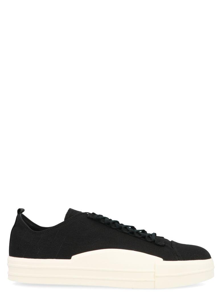 Y-3 'yuben Low' Shoes - Black