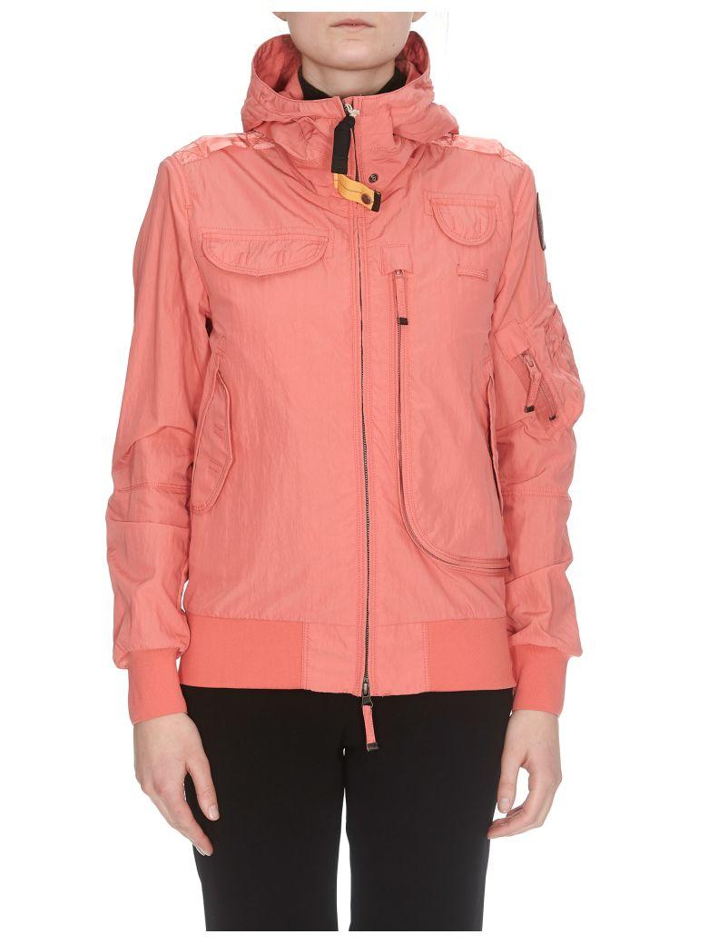 Parajumpers Gobi Spring Jacket - Red
