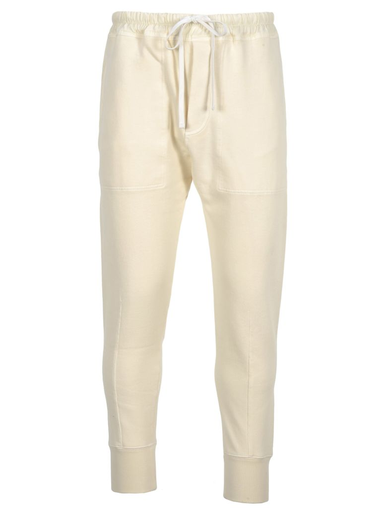 Tom Ford Track Pant - White