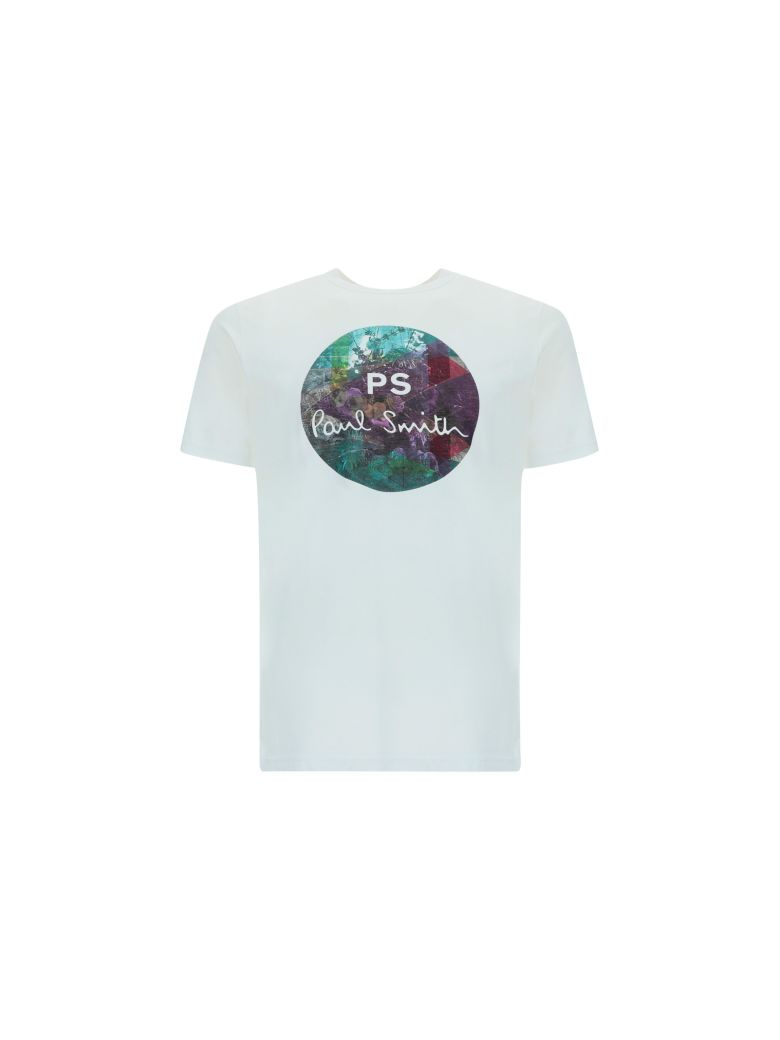 Paul Smith T-shirt - White