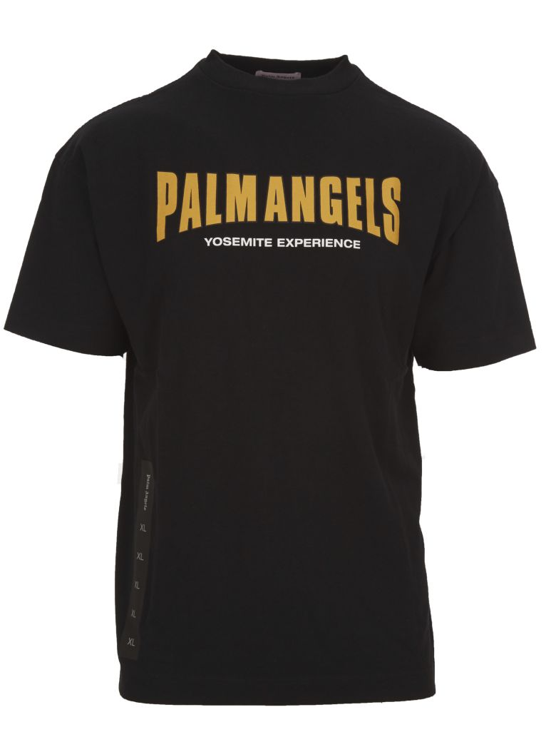 Palm Angels T-shirt - Black
