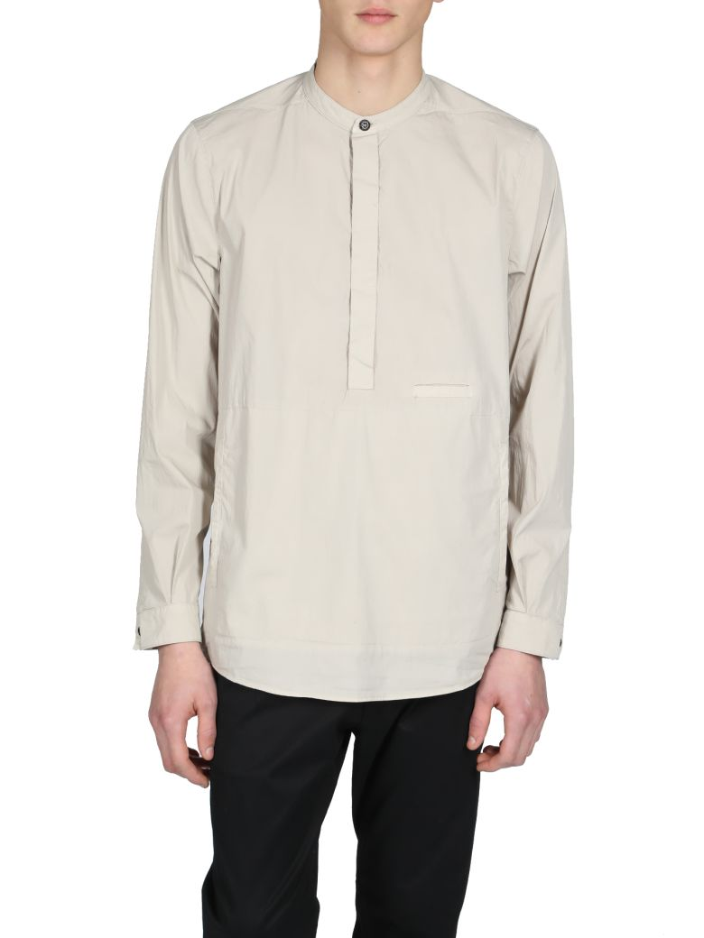 Stone Island Shadow Project Shirt - Sabbia