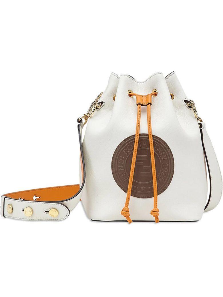 Fendi Mon Tresor Bucket Bag - Basic