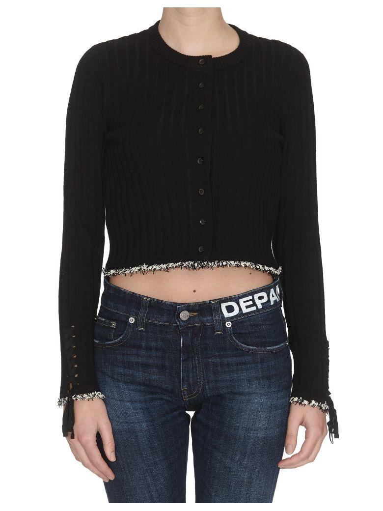 3.1 Phillip Lim Sweater - Black