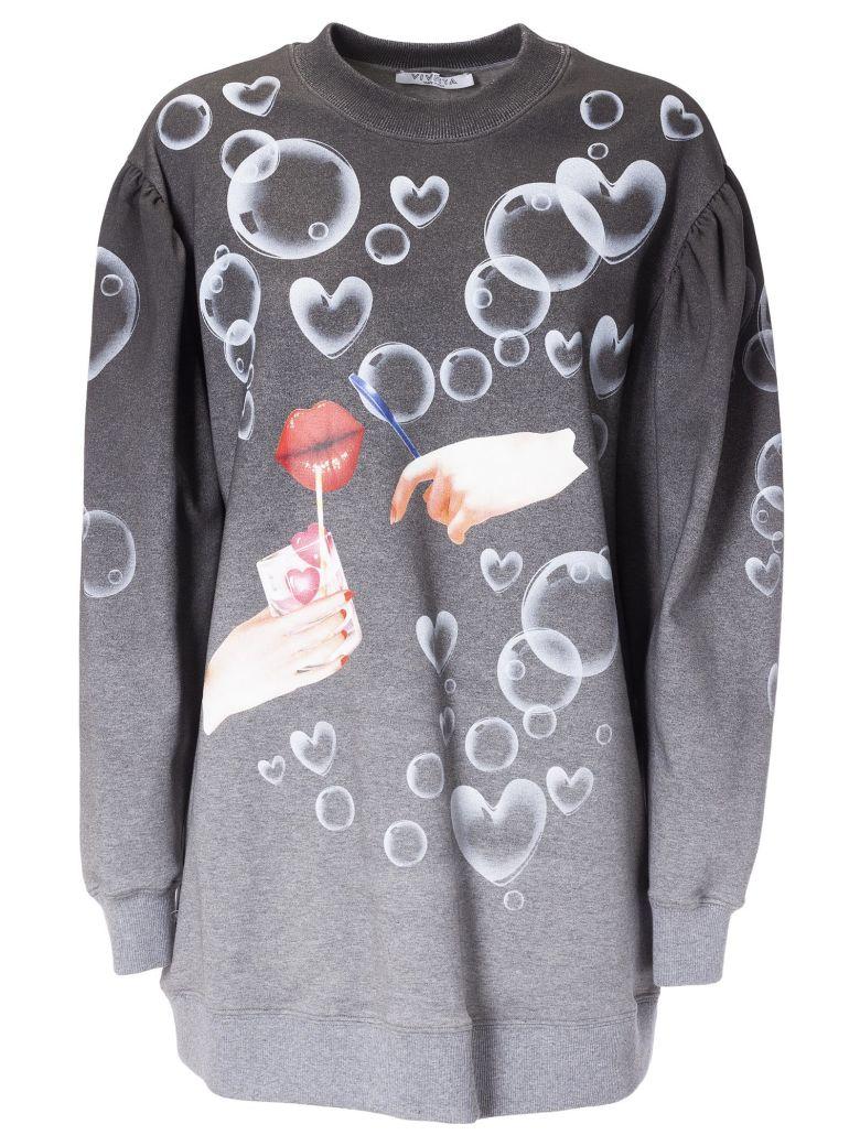 Vivetta Printed Sweater