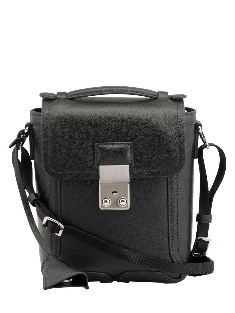 3.1 Phillip Lim Pashli Camera Bag - BLACK